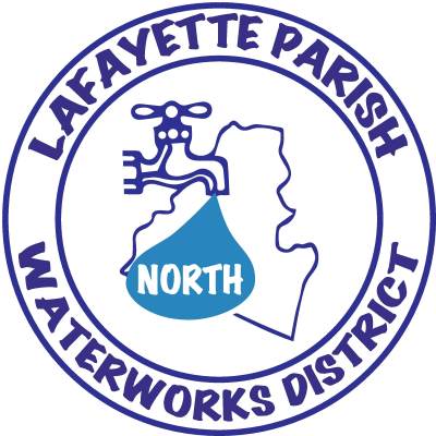 Lafayette Parish Waterworks <br/>District North